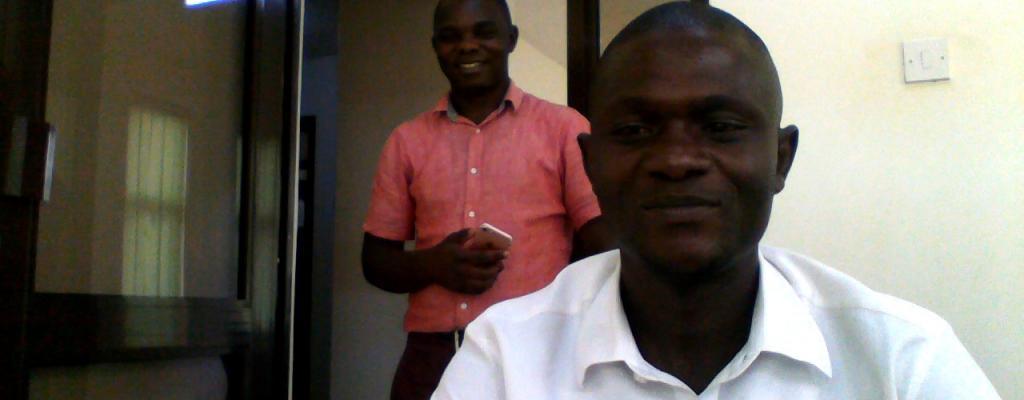IT Officer At NITA-u office